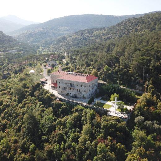 The St. Elias Antonine Monastery