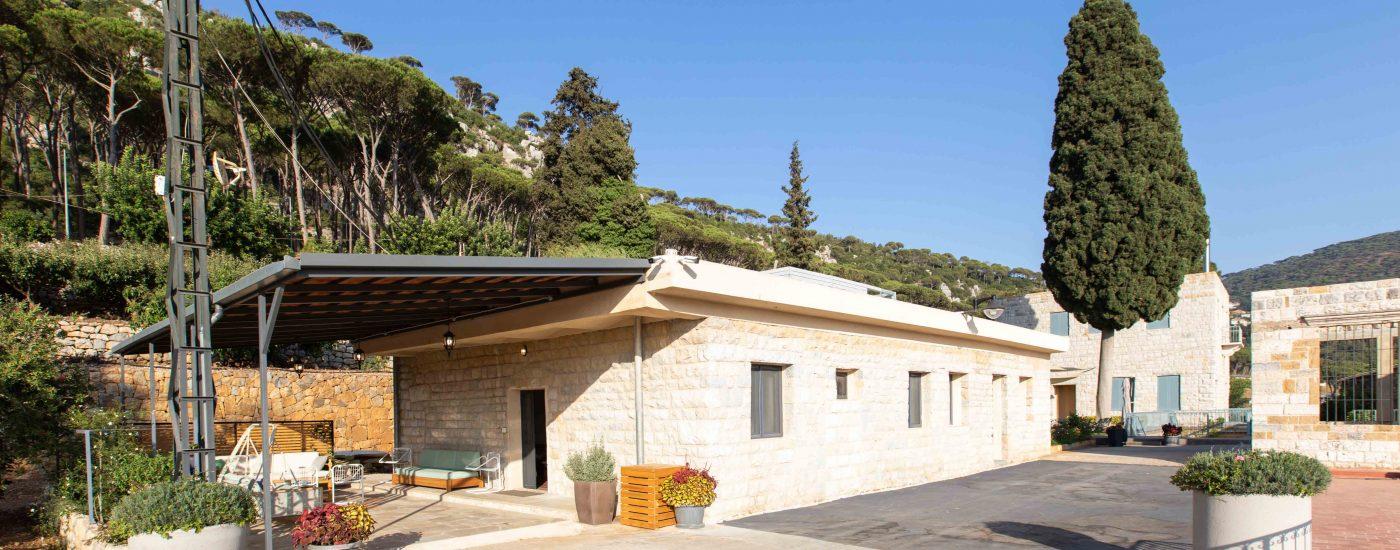 Garden House Silk Valley