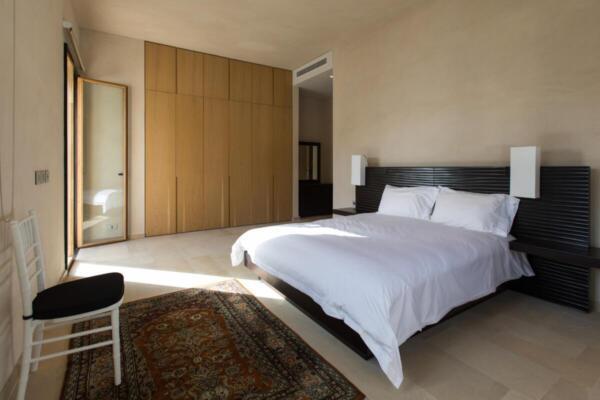 The Silk Valley - Villa room